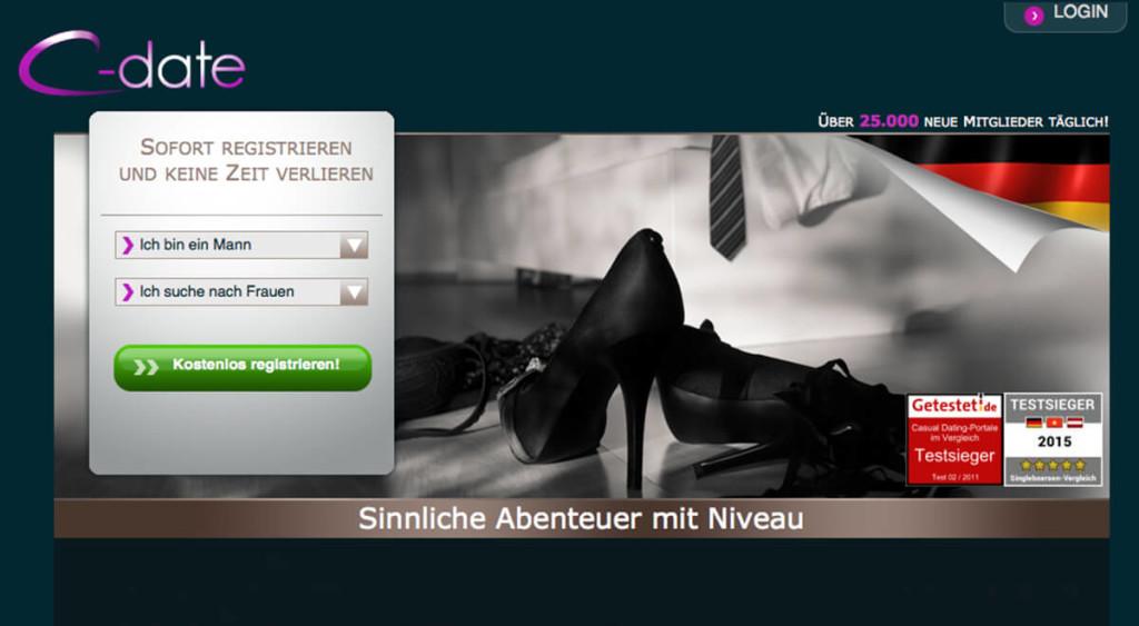 dating casual sex Passau