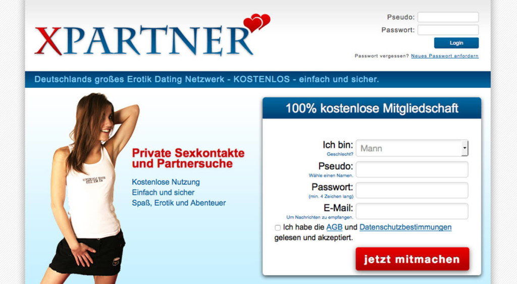 XPartner-Main
