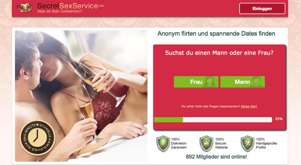 SecretSexService.com-Main