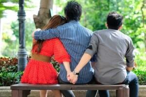 Warum Frauen fremdgehen
